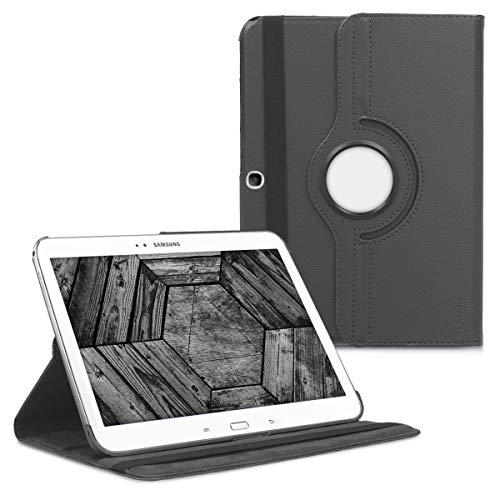 kwmobile Samsung Galaxy Tab 3 10.1 P5200/P5210 Hülle - 360° Tablet Schutzhülle Cover Case für Samsung Galaxy Tab 3 10.1 P5200/P5210