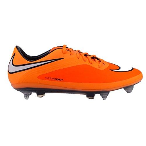 Nike Hypervenom Phatal SG Pro - Rot