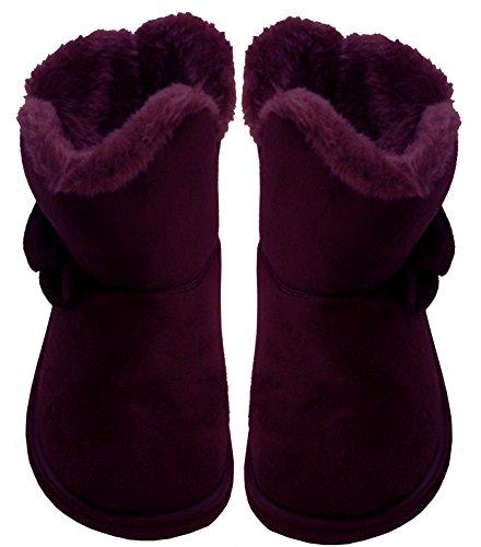 Jyotin, Pantofole donna Lilac