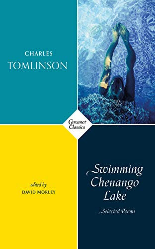Swimming Chenango Lake: Selected Poems