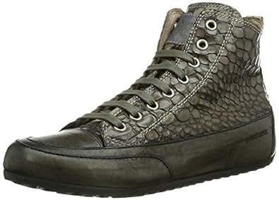 Candice Cooper plus.cocco.opaco, Damen Hohe Sneakers - Violett (seppia), 39 EU (6 Damen UK)