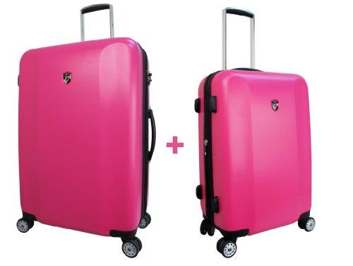 Heys Valigeria, Pink (rosa) - D1006 - FU - (30) Pink