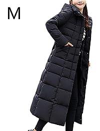 BLEND SHE Sabia Damen Steppmantel lange Jacke gefüttert Neu mit Etikett