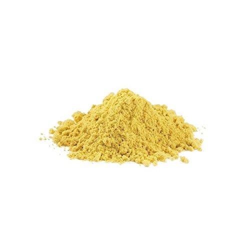 Senape gialla polvere - 150g