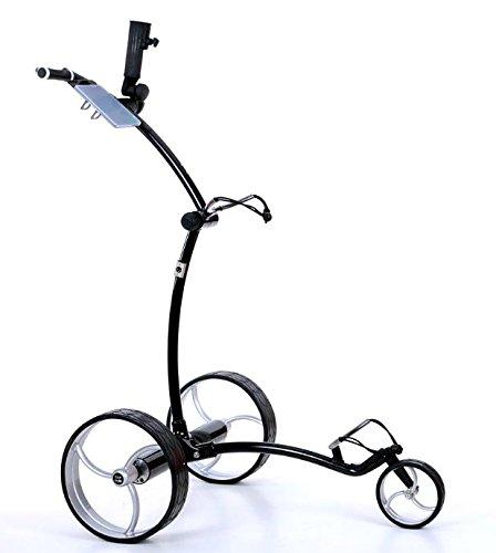 Tour Made rT 630LI lithium-chariot de golf électrique avec...