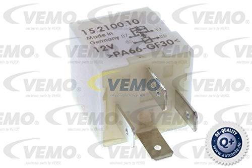 Klimaanlage Relais (VEMO VEMO Relais, Klimaanlage V15-71-0010)