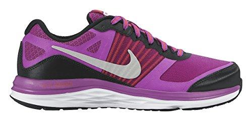Nike , Mädchen Laufschuhe Talla Purple