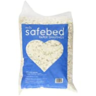 Petlife Safebed paper Shavings Small Animal Bedding Carry Home for Small Pet