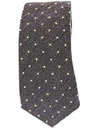 722bdf5f5d Amazon.it: Brunello Cucinelli - Cravatte, fusciacche e fazzoletti da ...