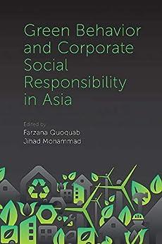 Descargar Libros Torrent Green Behavior and Corporate Social Responsibility in Asia Gratis Formato Epub