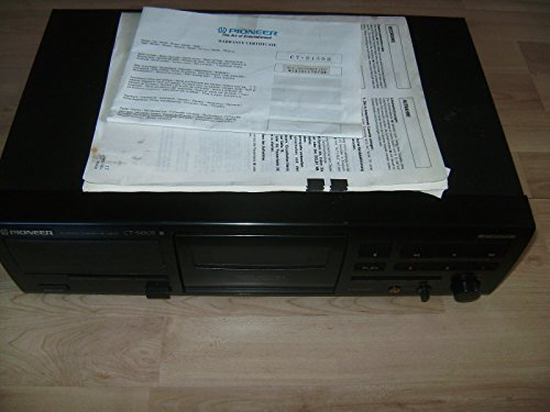 Pioneer CT-S 450 S Kassettendeck