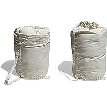 sac marin pour futon de voyage shiatsu 140x200 amazon fr   futon de voyage  rh   amazon fr