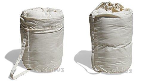 cinius Sacca da Trasporto Futon Shiatsu 160x200cm