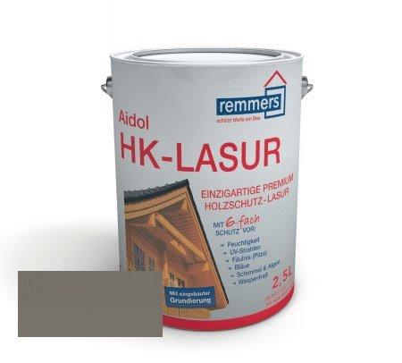 Preisvergleich Produktbild Remmers Aidol HK Lasur 20L (Graphitgrau)