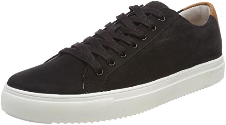 Blackstone Herren Pm63 Sneaker  Billig und erschwinglich Im Verkauf