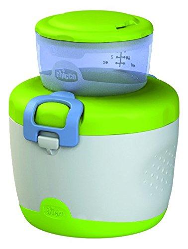 Chicco Isolierter Behälter für Babynahrung SYSTEM, 6m+
