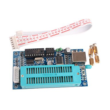Für Arduino-Kits Pic K150 Programmer mit USB automatische Programmierung für die Entwicklung von Mikrocontroller (Pic Programmer Kit)
