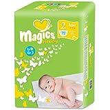 Babies Best Magics Couches pour bébé Flexidry