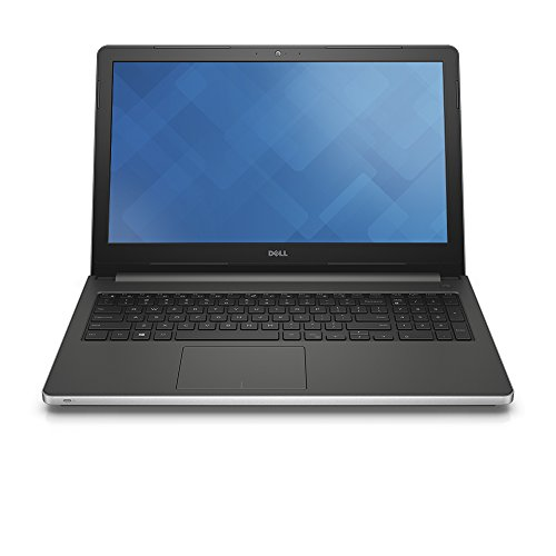 Dell Inspiron 17 5000 Series 17.3 inch Laptop (Intel Core i7-6500U, 16 GB, 2 TB, AMD Radeon R5 M335, 4 GB, BT, DVDRW, FHD, Touch, Windows 10) - Silver