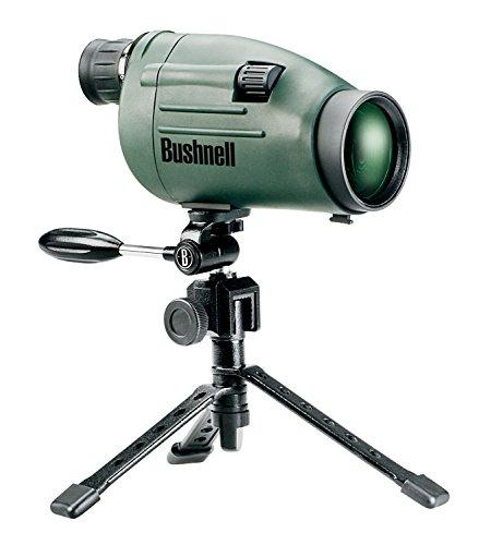 Bushnell 789332 Sentry 12-36x50mm Waterproof Ultra Compact Spotting Scope