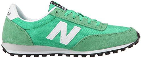 New Balance Nbwl410vib, Gymnastique femme Verde (Spring Green)