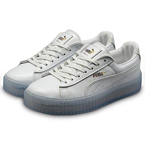 puma x Rihanna creeper womens - Original shoes!! + invoice CGMLAOLJMLO3