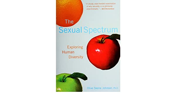 The Sexual Spectrum: Exploring Human Diversity