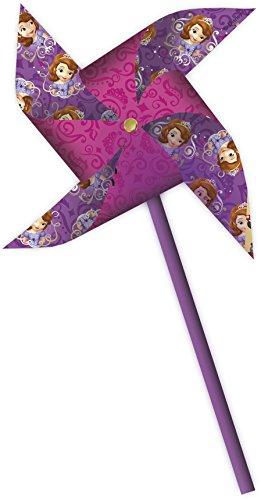 Partido Ênico Disney Sofía el primer trabajo del molino de viento del Partido Bolsa Rellenos (Pack de 2)
