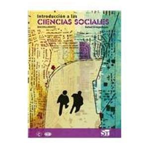 Introduccion a las ciencias sociales/Introduction to Social Science par Rafael Ortega Reyes