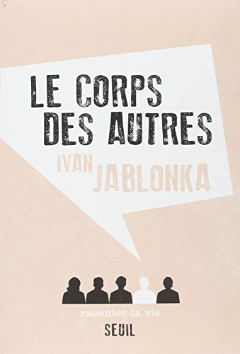 Le Corps des autres