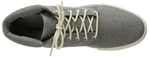 Timberland Herren Sneaker Newport Bay 2.0 Canvas Forged Iron