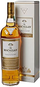 The Macallan Gold Whisky 70cl
