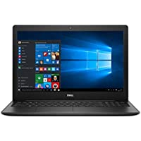 Dell Vostro 15 3581 Intel Core i3 7th Gen 15.6-inch FHD Laptop (4GB/1TB HDD/Windows 10/MS Office) C553103WIN9 (Black, 2.03kg)