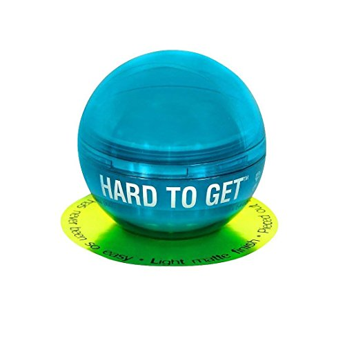 Head Styling Wachs (Tigi BED HEAD Styling Paste Hard to get, 1er Pack (1 x 42 g))