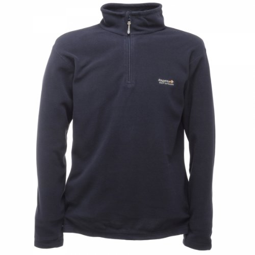 regatta-mens-thompson-fleece-jacket-navy-large