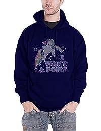 MLP - Ponies Forever Sweatshirt