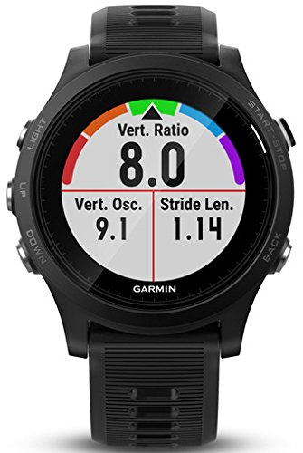 Garmin Forerunner 935 Running/Triathlon GPS Watch