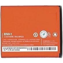 Bateria Interna de Movil BM41 compatible con Xiaomi Hongmi Red Rice 1S