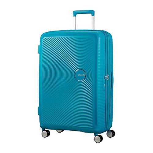 american-tourister-soundbox-spinner-77-expandable-summer-blue