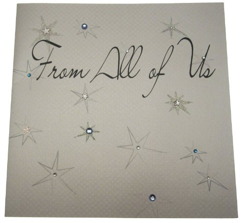 white-cotton-cards-code-xlwb30-from-all-of-us-handmade-large-greetings-card-stars