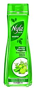 Nyle Shampoo Dryness Control, 800ml