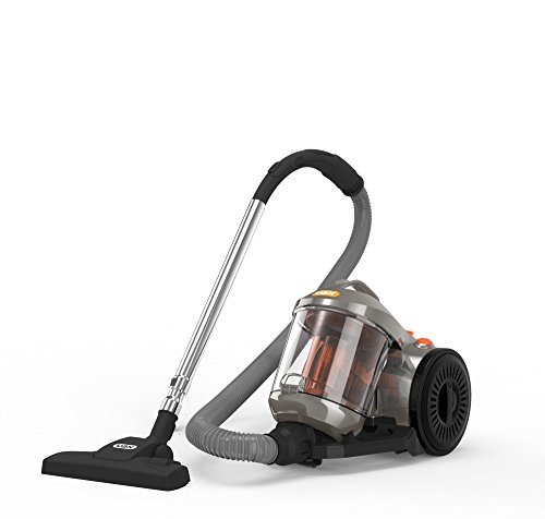 Vax C85-P4-Be Power 4 Cylinder Vacuum Cleaner, 800 W