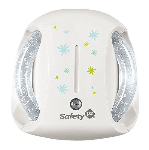 Safety 1st 33110274 - Automatisches Nachtlicht mit Sensor