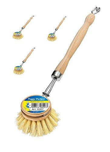 peggy-perfect-conjunto-de-4-cepillo-para-lavar-los-platos-ideall-a-8007
