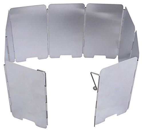saysure-portable-9-plates-foldable-camping-stove-wind-shield