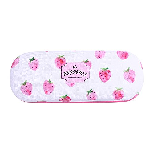 Protable Fruit Sonnenbrillen Hard Eye Brillenetui Eyewear Protector Box Pouch F