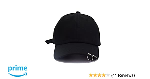 POP BTS LIVE THE WINGS TOUR Hat Bangtan Boys Ring Baseball Cap Adjustable CE