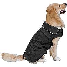 Haustier Regenjacke Hundemantel Hundejacke Wasserdicht Hunderegenjacke