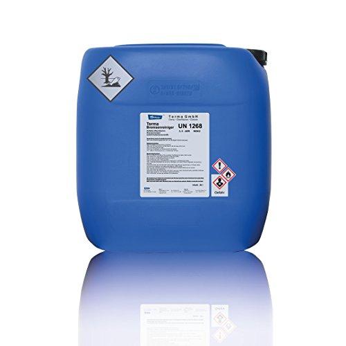 Terma Bremsenreiniger Acetonfrei 5 Liter