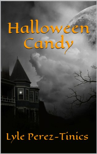 Halloween Candy (English Edition)